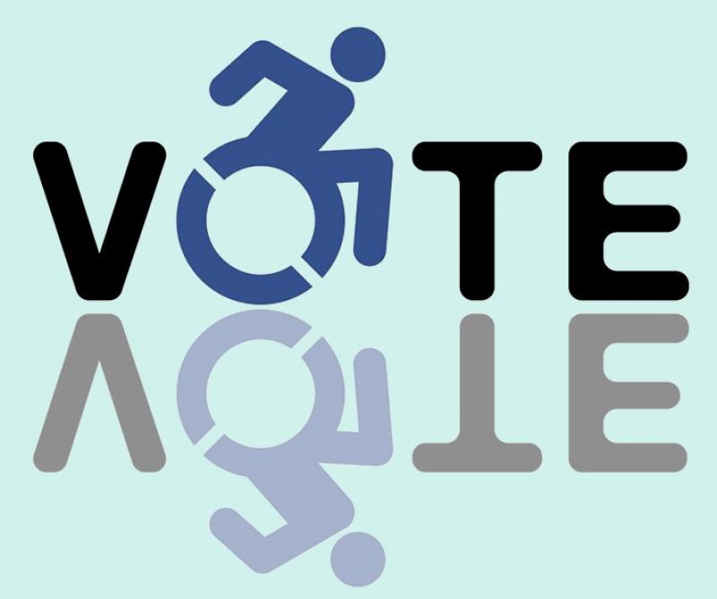 Vote accessible