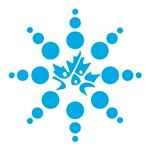 A starburst icon