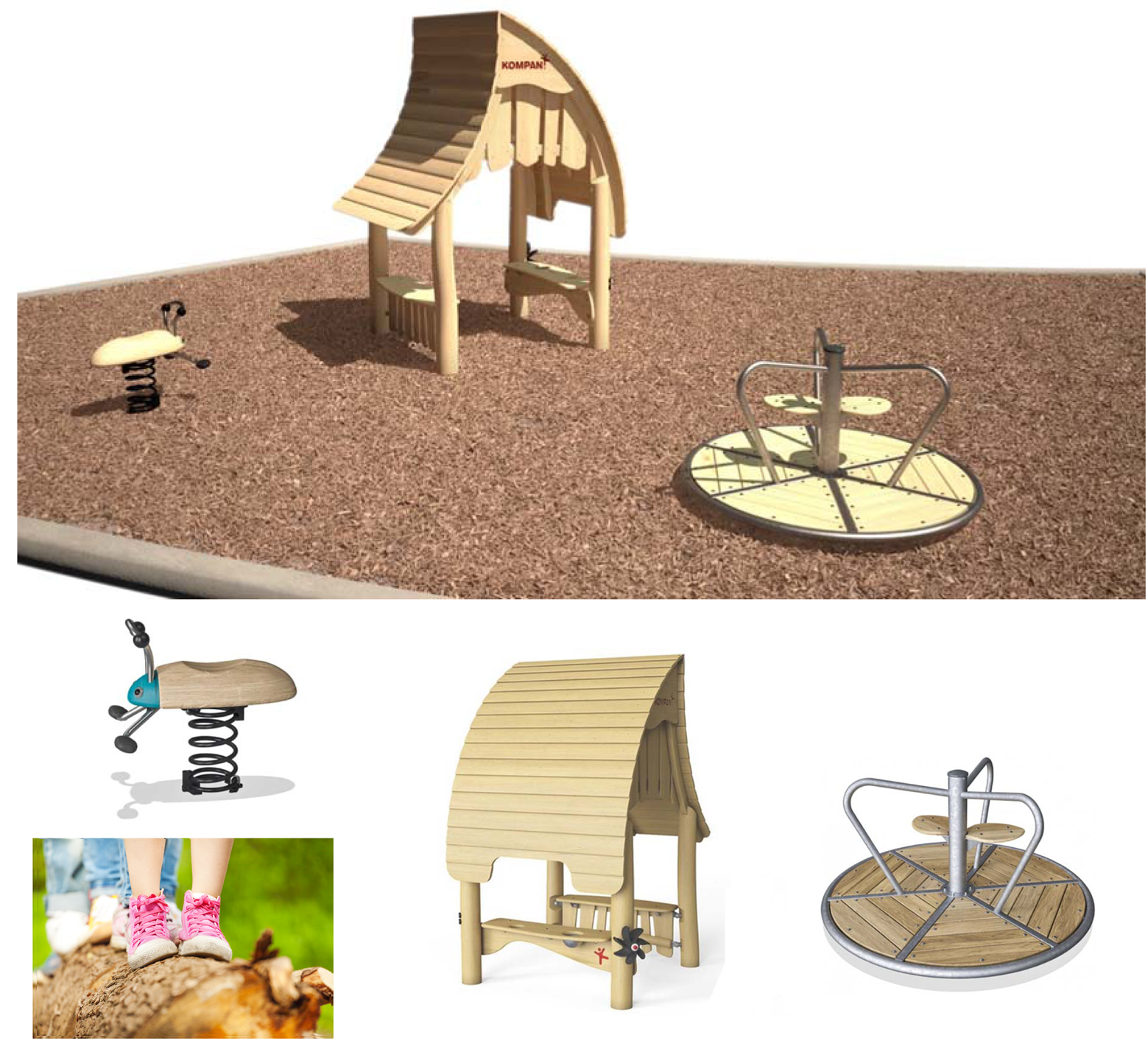 Playground option 2
