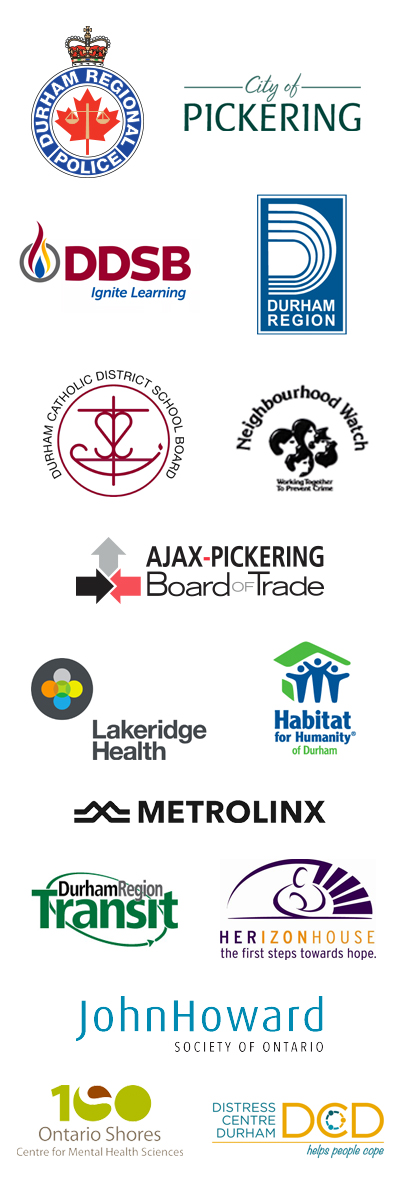 Ajax Community Safety Strategy Partners