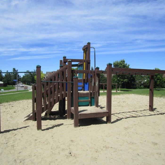 Parc Chapman Mills