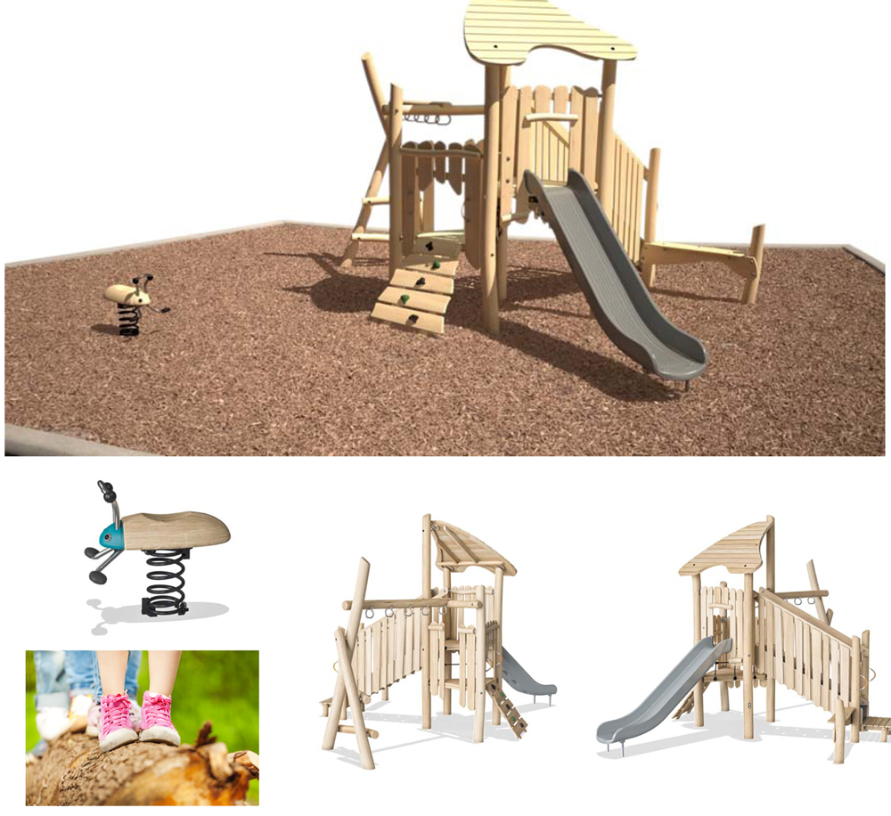 Playground option 1