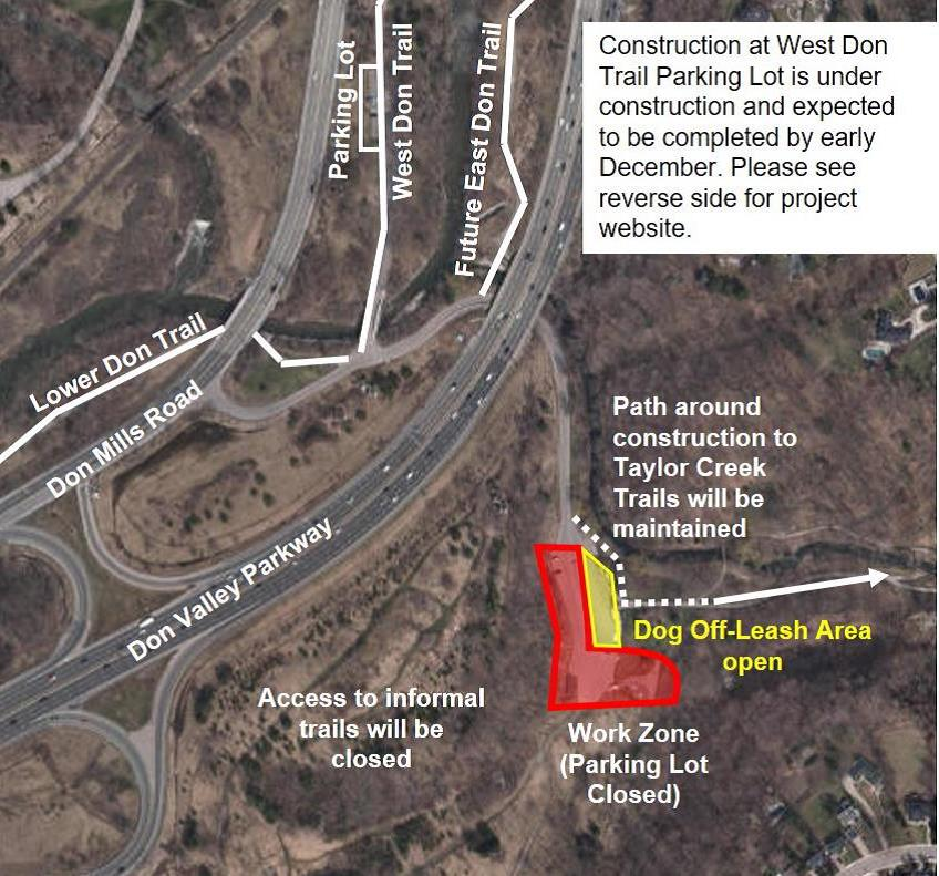 Cowell tunnel bypass project map