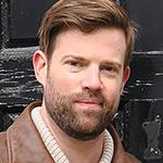 Aaron profile 150