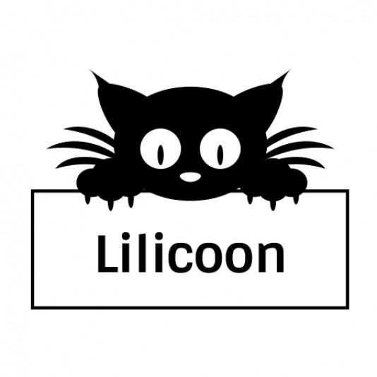 Lilicoon Maine Coon Cattery