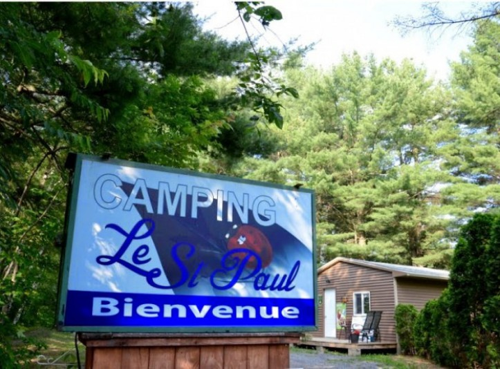 Camping Le St-Paul