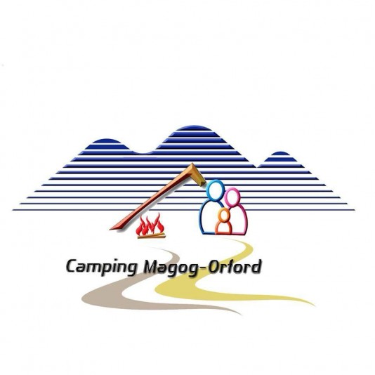 Camping Magog-Orford