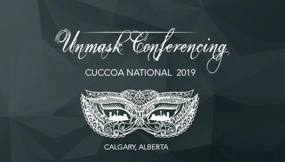 2019 Conference - Registration