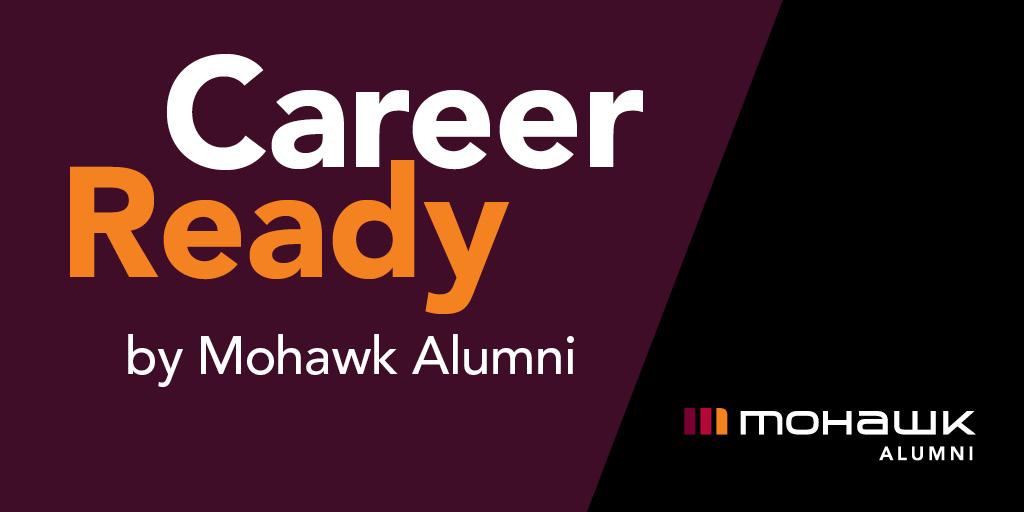 Career Reay by Alumni
