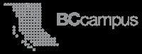 BCcampus logo grey
