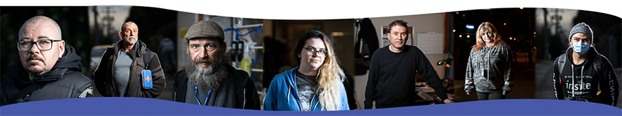 Peer Connect BC banner