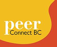 Peer Connect BC logo