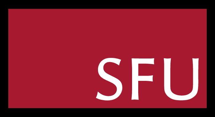 Logo: Simon Fraser University