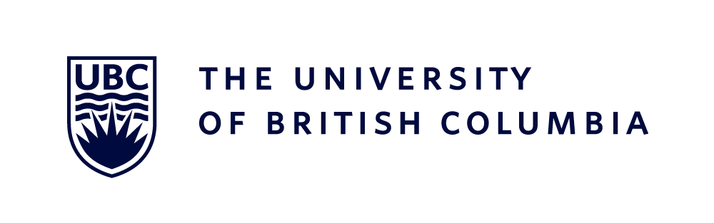 Logo: University of British Columbia