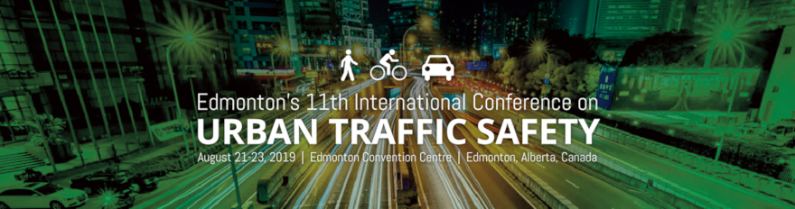 11th Annual International Conference on Urban Traffic Safety Registration
