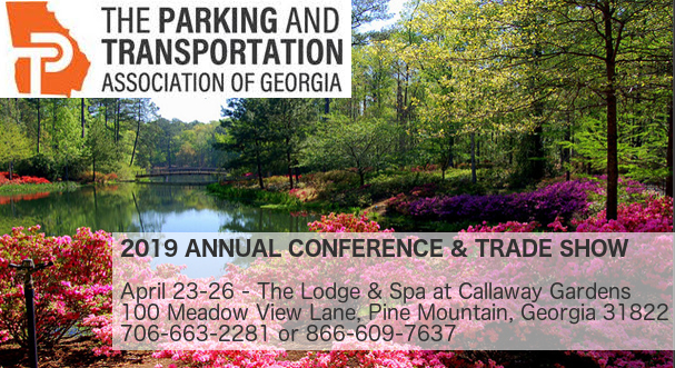 PTAG 2019 Annual Conference and Trade Show - Registration
