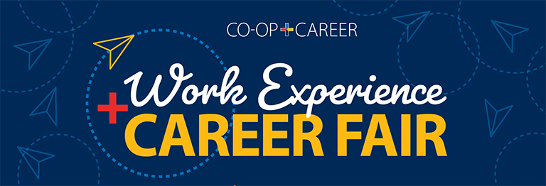 UVic Work Experience and Career Fair