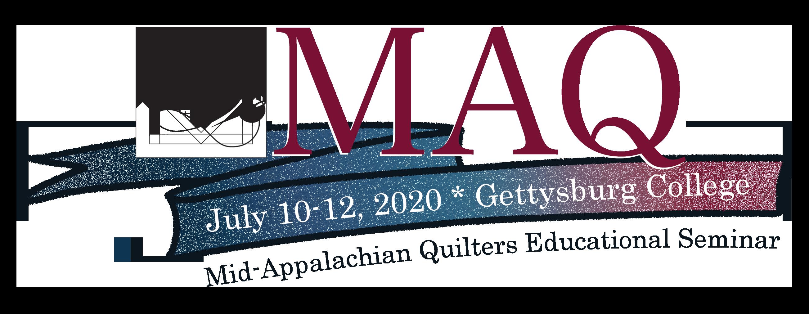 MAG Educational Seminar Logo