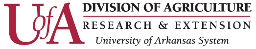 University of Arkansas Division of Agriculture Research & Extension Logo