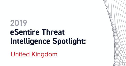2019 e Sentire Threat Intelligence Spotlight United Kingdom thumb