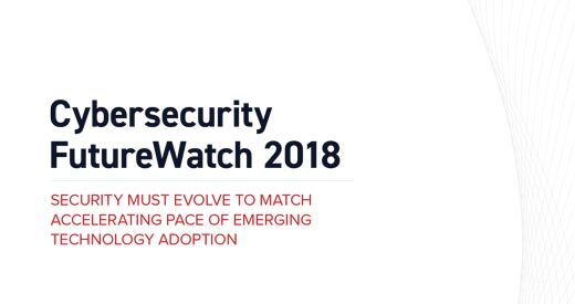 Cyber Security Future Watch 2019 thumb