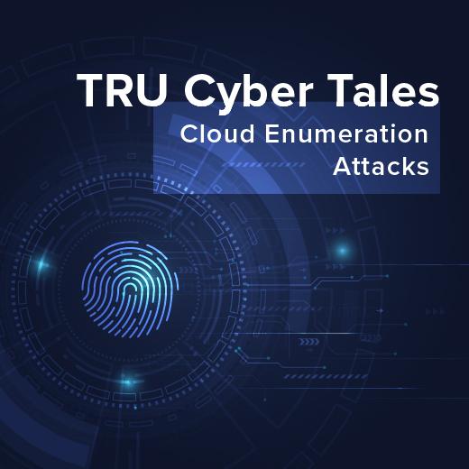 TRU cyber cloud