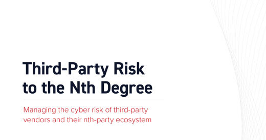 Whitepaper Third Party Risk to the Nth Degree thumbnail