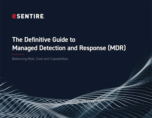 The Definitive Guideto MDR full