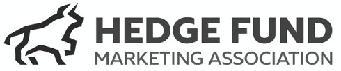 Hedge fund marketing association logo
