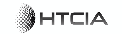 High technology crime investigation association logo