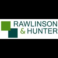 Rawlinson and hunter case study logo
