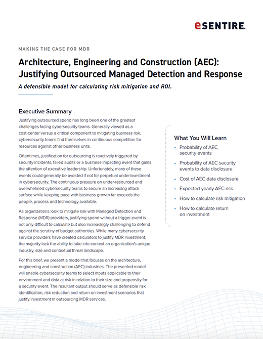 Architecture Engineering and Construction ROI thumbnail 520x670