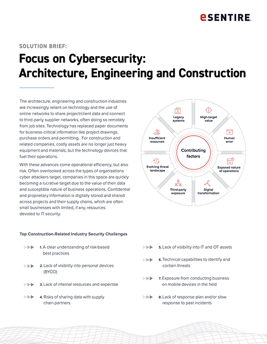 Solution Brief Architecture Engineering Construction thumbnail 520x670
