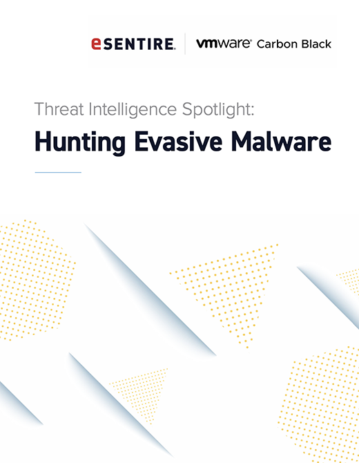 Threat Intelligence Spotlight Hunting Evasive Malware Thumbnail 520x670