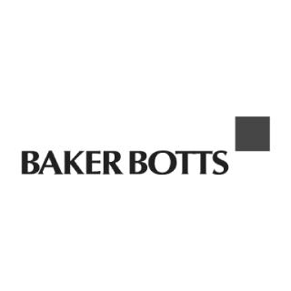 Bakerbotts greyscale logo