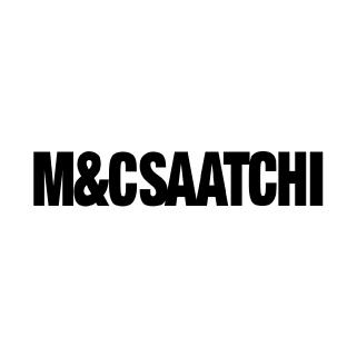 Mcsaatchi greyscale logo