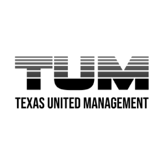 Tum greyscale logo