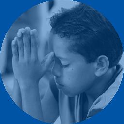circle-prayer