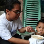Links to What meals do kids get at Compassion? (part three)