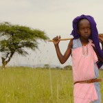 Links to A day in the life of a Maasai boy
