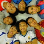 Links to Discipling youth in Indonesia