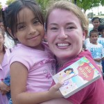 Links to Bringing gifts: blessing your Compassion child