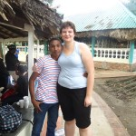 Links to Fairness and faith—a sponsor's reflections on her trip to the Dominican Republic