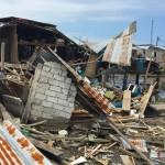 Links to Ecuador: after the earthquake