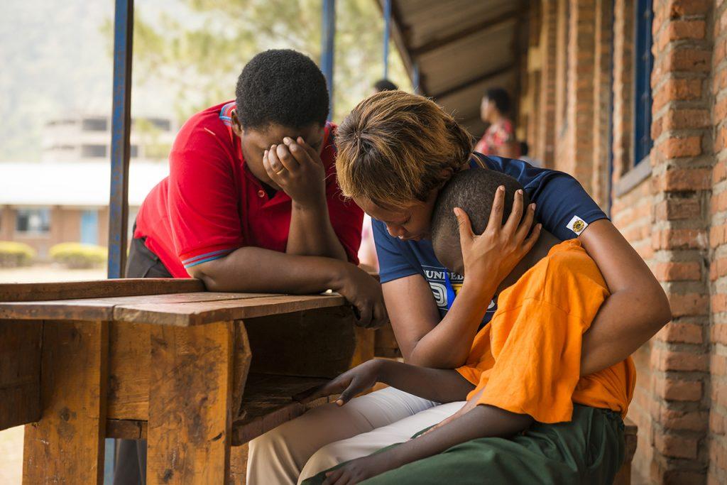 Rwanda Program Features trip, September 2015