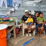 Links to Putting life back together after Ecuador's devastating earthquake