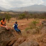 Links to Drought in East Africa