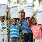 Links to Haiti after Hurricane Matthew—one year later