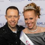 Links to Miss Wheelchair Canada: God will restore what was lost