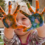Links to 5 DIY activities to help shape compassionate kids!